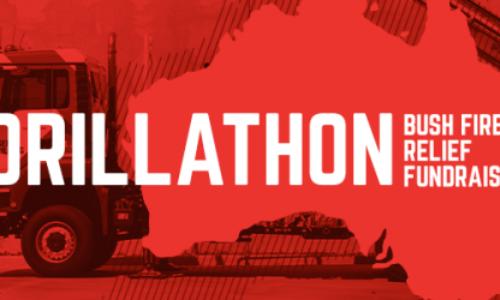 Ranger Drillathon